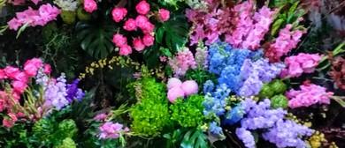 Bilpin Flower Show & Spring Fair