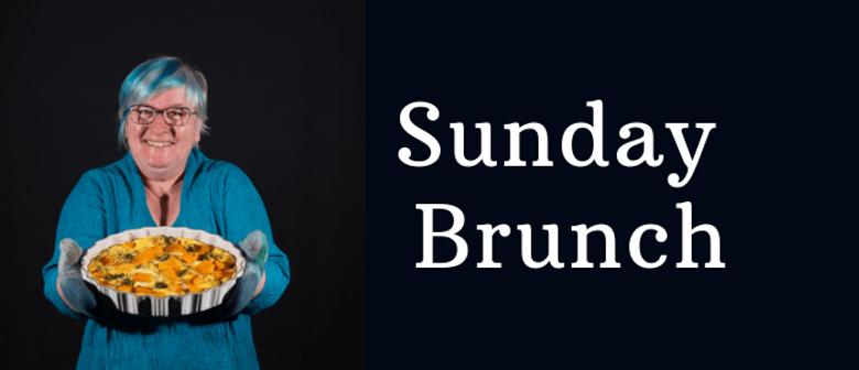 Canberra Unscripted: Sunday Brunch