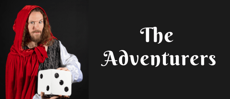 Canberra Unscripted: The Adventurers