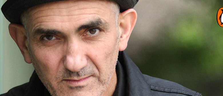 Paul Kelly: On Love Is Strong As Death