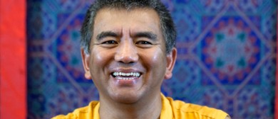 Three-Day Seminar and Meditation – 'Who Is In Control?'