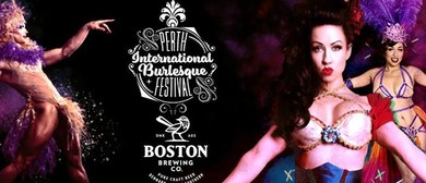 Boston Brewing Co Burlesque