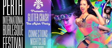 Glitter Crash: The Afterparty