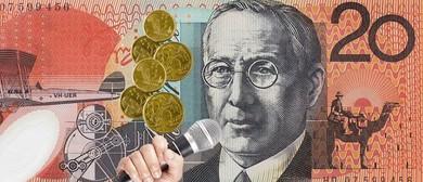10 Comedians for $30 – Sydney Fringe Festival