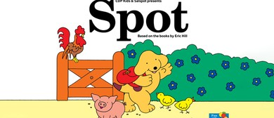 Spot – Based On the Books By Eric Hill