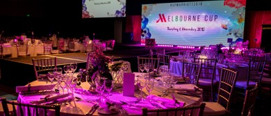 Marriott Melbourne Cup Luncheon