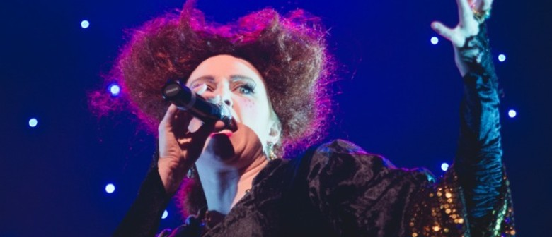 Club Fringe: Friday the 13th – Melbourne Fringe