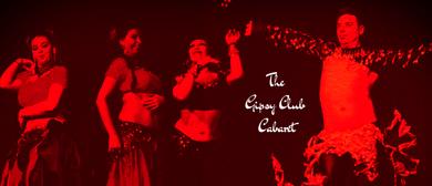 The Gipsy Club Cabaret