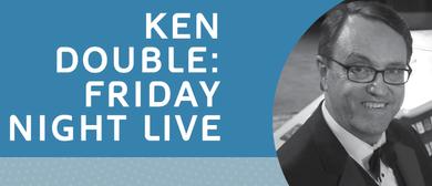 Ken Double