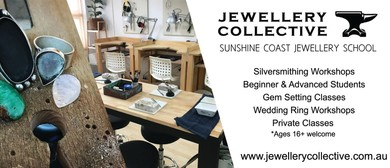 Introduction to Jewellery Making Workshop