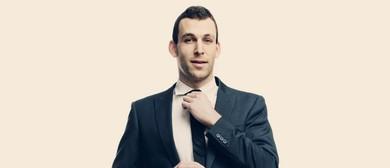 Michael Shafar – All New – Melbourne Fringe