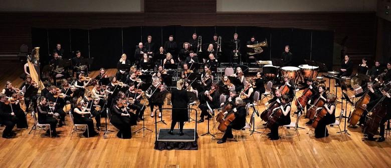 MET Concert #4: Mahler Symphony No. 5