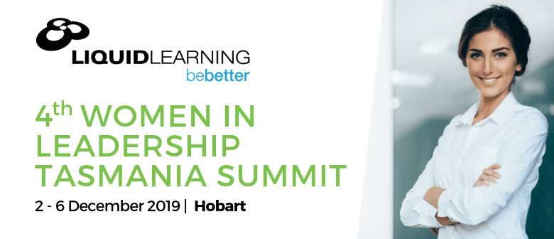 4th Women In Leadership Tasmania Summit
