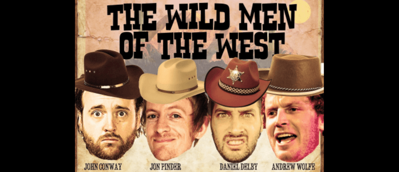 The Wild Men Of The West