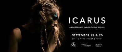 Icarus – Melbourne Fringe