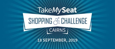 Take My Seat Shopping Challenge