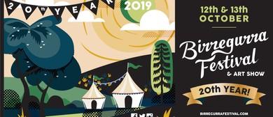 Birregurra Festival & Art Show