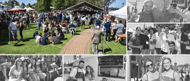 Riverland Wine and Food Festival