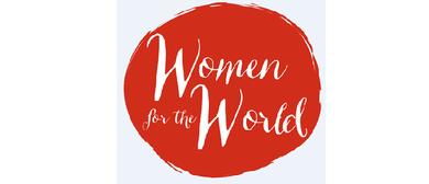 Sydney Women for The World