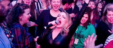 Club Fringe: Choir-2-K – Melbourne Fringe