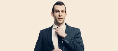 Michael Shafar – Sydney Fringe Comedy