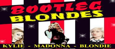 Bootleg Blondes