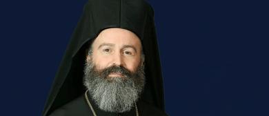 Archbishop Makarios – Adelaide Pastoral Visit