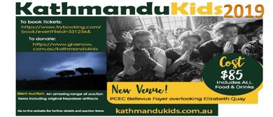 Kathmandu Kids Charity Fundraiser 2019
