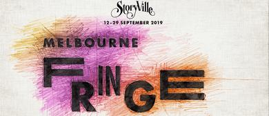 StoryVille – Melbourne Fringe Festival