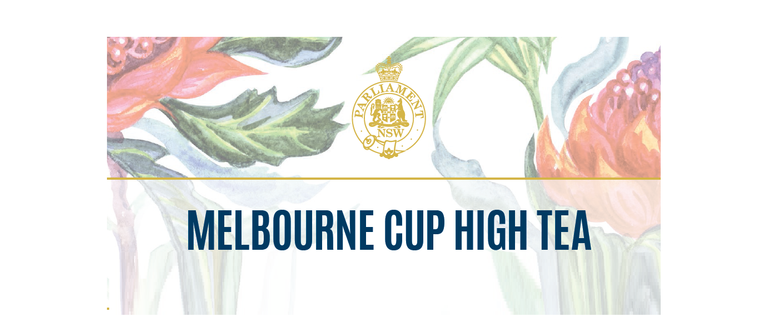 Melbourne Cup High Tea Lunch