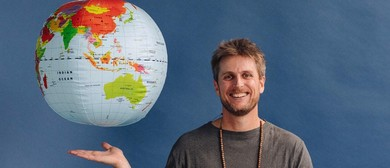 Killing the Planet Is Against My Religion – Melbourne Fringe
