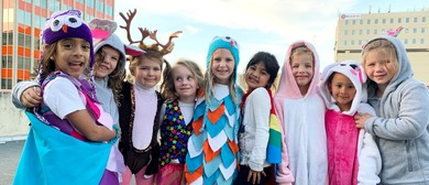 Fairytale Theatre October Holiday Workshops