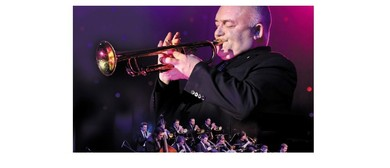 Eras In Jazz With James Morrison & His Academy Orchestra
