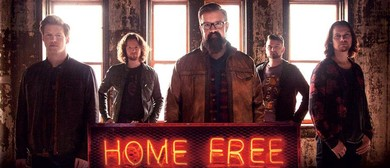 Home Free – Dive Bar Saints World Tour