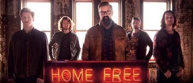 Home Free – Dive Bar Saints World Tour