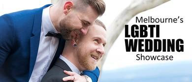 Melbourne's LGBTI Wedding Showcase