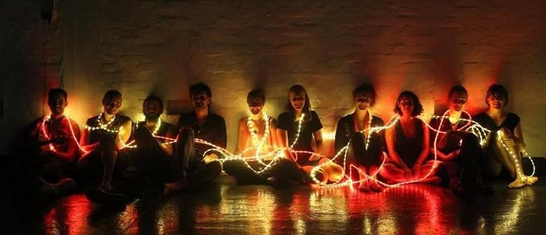 Koondarm Choir Performance
