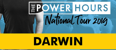 Power Hours National Tour 2019