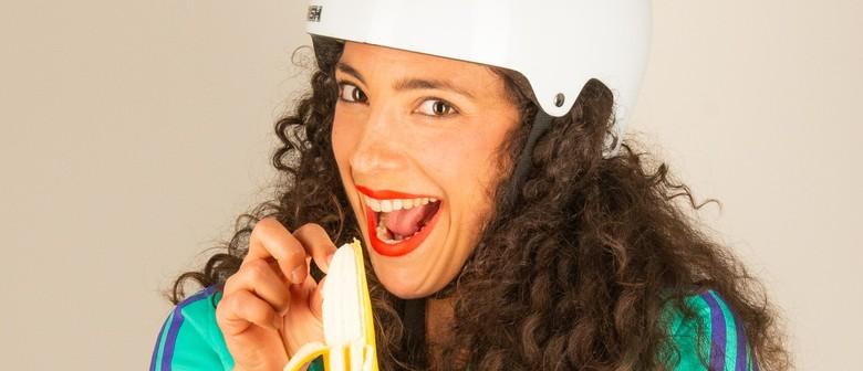 Safety Banana