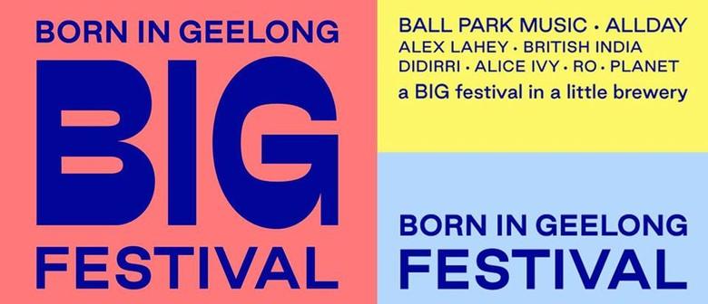 B.I.G. Festival