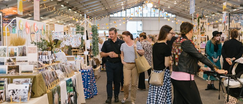 The Finders Keepers Market Brisbane Spring/Summer 2019