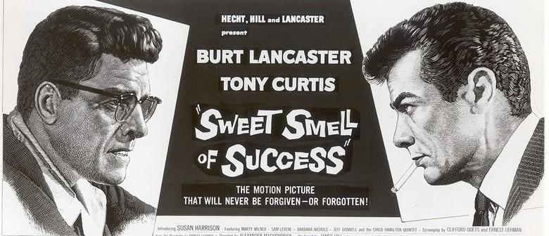 Screening: Mackendrick's Sweet Smell of Success (1957)