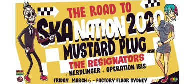 Road to Ska Nation Sydney