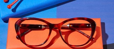 Springtime Splendour – Frame Style Advice With Specsavers