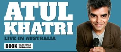 Atul Khatri: Live In Australia