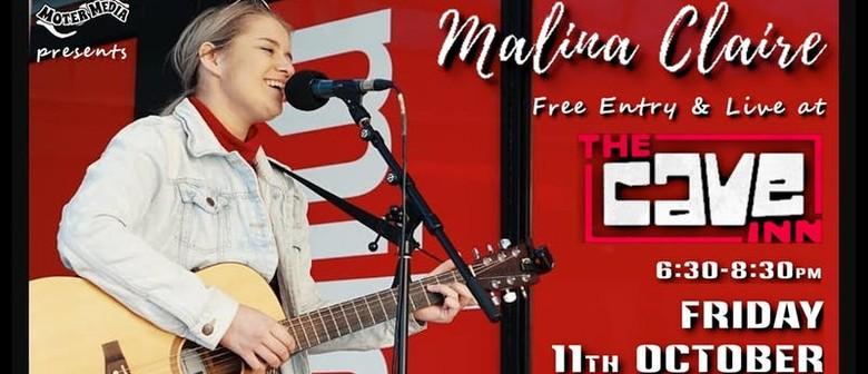 Malina Claire: LIVE