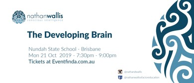 The Developing Brain - Brisbane
