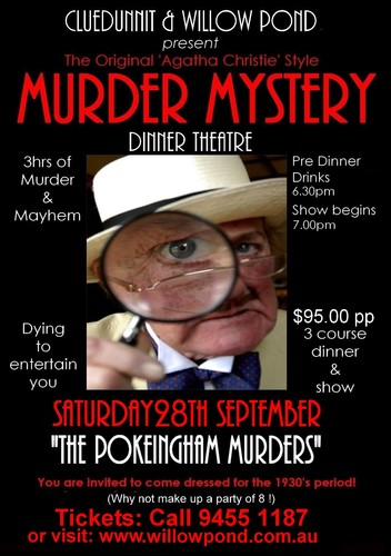 The Pokeingham Murders