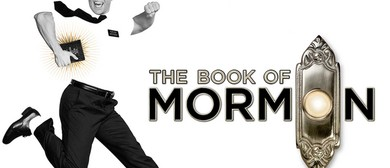 The Book of Mormon 2020