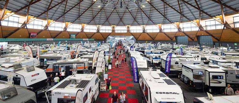 Caravan Camping Lifestyle Expo
